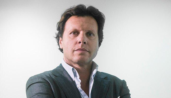 Francesco Zanotti Cavazzoni - primopiano